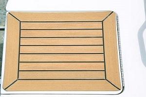 Woodデッキ加工例